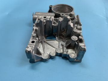 China High Accuracy Aluminium Pressure Die Casting Components Custom Casting Molds supplier