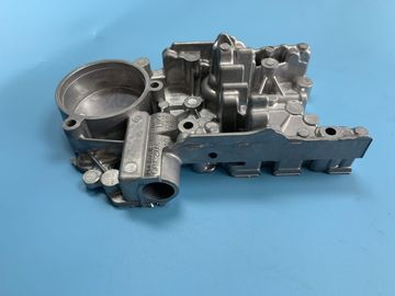China High Finish Precision Automobile Casting Components Custom Drawing Machining supplier
