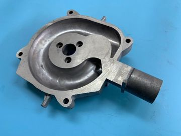 China OEM Auto Die Casting , Hot Chamber Die Casting Withstand High Operating Temperature supplier