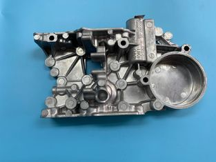 China Industry Aluminium Die Casting Parts , Gravity Die Casting Products High Rigidity supplier