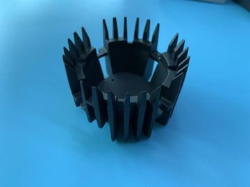 China Recyclable Aluminum Die Casting Components Smooth Surface​ CNC Machining supplier