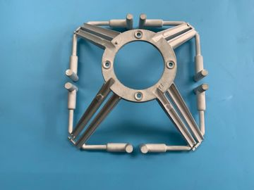 China Heat Treatment Precision Cast Products , Die Casting Products Customized Shape factory