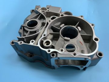 High Polished Aluminum Die Casting Components Tolerance Within +/-0.001mm