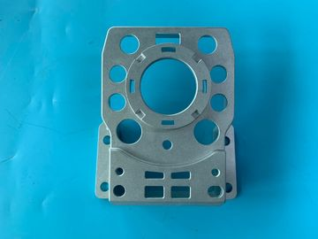 China High Machinability Automotive Parts Die Casting , Aluminium Die Casting factory