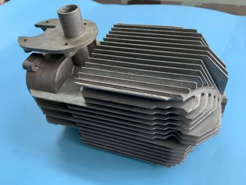 Oil Pump Automobile Casting Components Heat Resistance With EMI Shielding Function