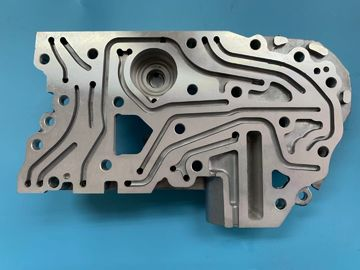 China Durable High Pressure Die Casting Components Easy Installation For Automobile factory