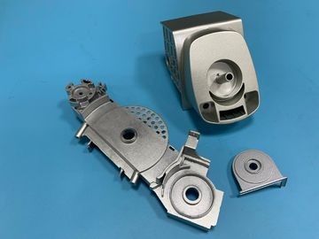 Light Weight Die Casting Mould High Tolerance Precision Structural Strength