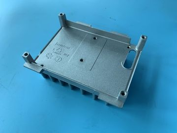 China High Accuracy Zinc Alloy Die Casting Mould Cold / Hot Chamber Machined factory