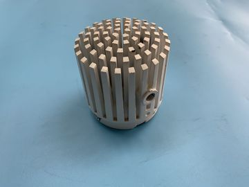 High Durable Zinc Die Casting Products Fine Surface Grinding Anti Corrosive
