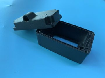 China OEM Aluminum Alloy Gravity Die Casting High Tolerance Precision ±0.01mm, factory