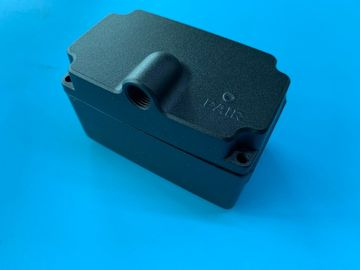 China Hot  / Cold Chamber Aluminium Die Casting Parts High Moisture Resistance factory