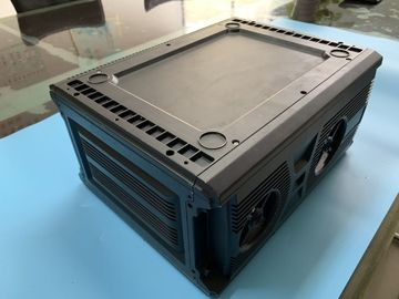 China Custom Gravity Die Casting For Computer Case Accessories ISO9001 Certification factory